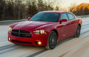 how does the dodge charger handle in the snow. Black Bedroom Furniture Sets. Home Design Ideas